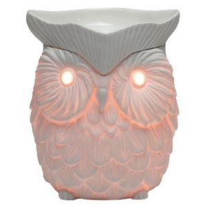 Whoot The Owl Scentsy Warmer New In Box
